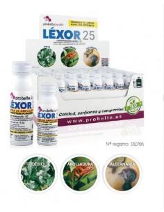 Léxor 25 - (Difenoconazol 25%)