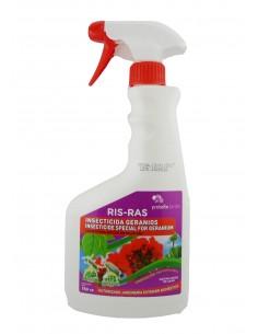 Ris Ras Insecticida Geranios