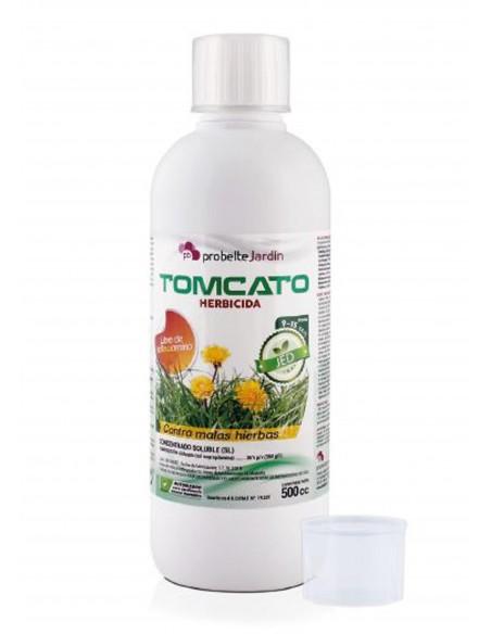 Tomcato Herbicida 500 cc