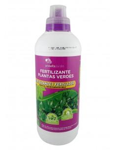 Fertilizante Plantas Verdes 1 L
