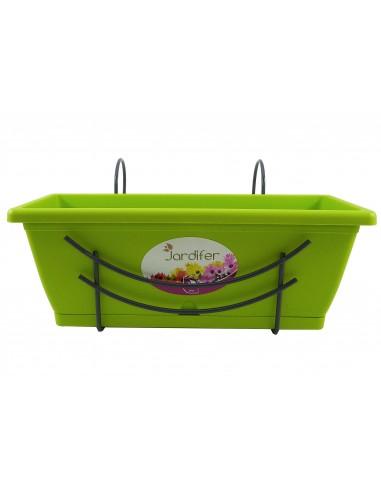 Conjunto Jardinera Balcoset Maxi