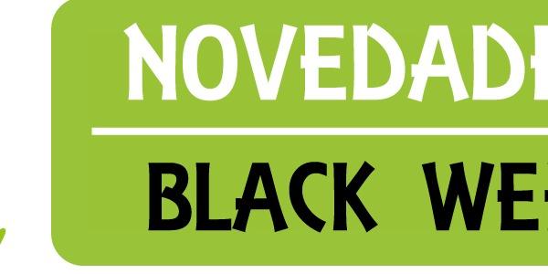NOVEDADES EN PRODUCTOS DE JARDÍN POR EL BLACK WEEK